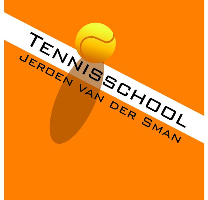 Tennisschool Jeroen van der Sman